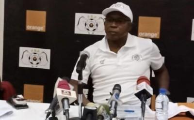 Burkina Faso : Éliminatoires coupe du monde, 27 joueurs convoqués contre le Niger