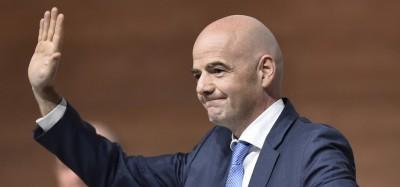 Afrique :  Requête de la FIFA au Royaume-Uni pour les joueurs de pays sur sa liste rouge