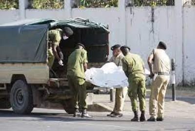 Tanzanie : Un tireur fait quatre morts près de l'ambassade française avant d' être tué