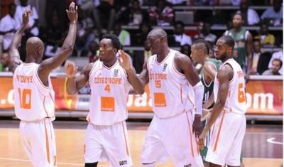 Côte d'Ivoire : Afrobasket Kigali 2021, les éléphants réussissent leur entrée dans la compétition en s'imposant devant  le Kenya (88-70)