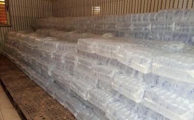 Burkina Faso : Une quinzaine d'unités de production d'eau préemballée fermées