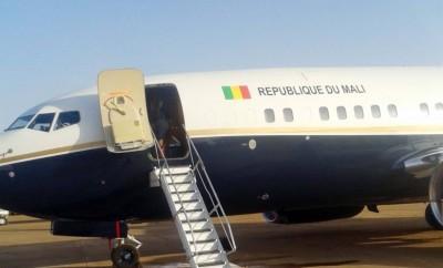 Mali : « Affaire de l'avion présidentiel d'IBK », l'ex-Premier ministre Soumeylou Boubeye Maïga écroué
