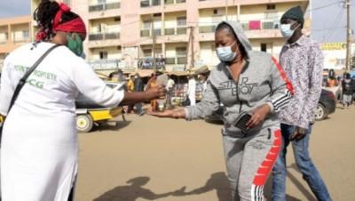 Sénégal : Une accalmie ressentie avec plus de 1700 morts attribués au coronavirus