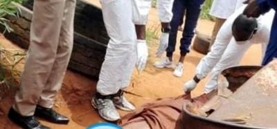 Ghana-Togo :  Population de Kopeyia appelée au calme après la mort de leur fils à Akato-Viépé