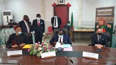 Cameroun : Antonio Conceicao prolonge de deux ans son contrat à la tête des lions indomptables