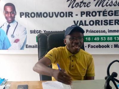 Côte d'Ivoire : Primes Covid-19 impayées, les agents de santé omis déposent un préavis de grève le mercredi prochain