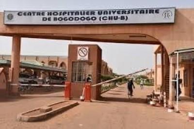 Burkina Faso : Fièvre hémorragique, le patient suspect arrivé de la Côte d'Ivoire n'a pas contracté le virus Ebola