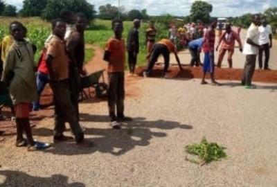 Burkina Faso : Le président kaboré condamne le lynchage à mort de trois fonctionnaires
