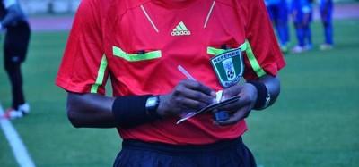Nigeria-Liberia :  Eliminatoires mondial 2022, des togolais désignés pour arbitrer le match à Lagos