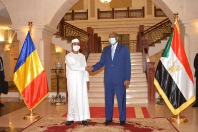 Tchad : Mahamat Idriss rejette l'idée d'un retour des mercenaires tchadiens de la Libye