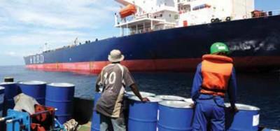 Nigeria :  Abuja quitte l'organisation maritime de l'Afrique, ses griefs