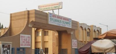 Togo :  Sit-in des agents de la santé et revendications