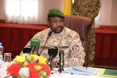 Mali : Sanctions de l'ONU, le Collectif du CNT  dénonce un complot de la communauté internationale