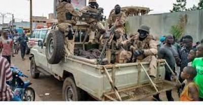 Mali : Une nouvelle attaque jihadiste fait un mort à Ansongo