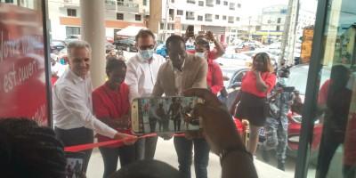 Côte d'Ivoire : Après le carrefour Market de Cocody Las Palmas, Carrefour ouvre un autre supermarché de proximité à Marcory Zone 4