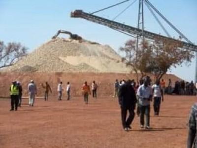 Burkina Faso : Six orpailleurs décèdent après s'être faufiler clandestinement dans des galeries