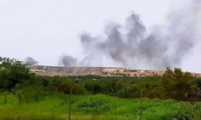 Burkina Faso : Drame sur une mine d'or, nouveau bilan de huit morts et quatre personnes interpellées