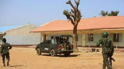 Nigeria : Cinq lycéennes sauvées par la police à Zamfara, les autorités critiquées après ce nouveau rapt