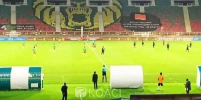 Cameroun : Éliminatoires Qatar 2022, dissensions entre la CAF et la Fecafoot sur les huis clos du match Cameroun-Malawi