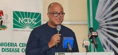 Nigeria :  Chikwe Ihekweazu nommé DG adjoint à l'OMS