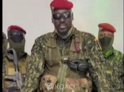Guinée : Coup d'Etat militaire, Mamady Doumbouya, l'ancien légionnaire français, nouveau Dadis Camara?