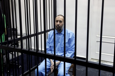 Libye : Saadi, le troisième fils de Kadhafi sort de prison et quitte le pays pour la Turquie