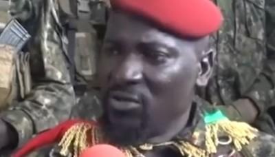 Guinée : Les putschistes promettent la mise en place d'un gouvernement d'union nationale, Alpha Condé toujours pas libéré