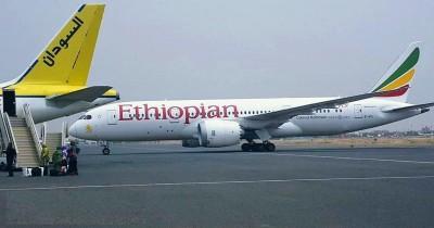 Soudan : La cargaison d'armes saisie à l'aéroport de Khartoum est légale