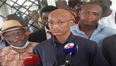 Guinée : Après la chute de Condé, Cellou Dalein Diallo se dit «soulagé» de la fin de la dictature