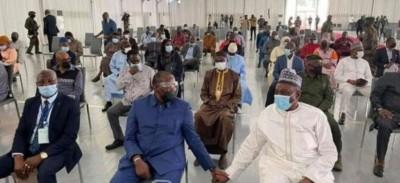 Guinée : Les ministres de Condé interdits de voyager et priés de rendre leurs voitures de fonction