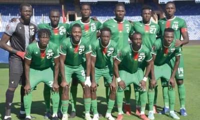 Burkina Faso : Eliminatoires mondial 2022, les Étalons tiennent en échec les Fennecs d'Algérie