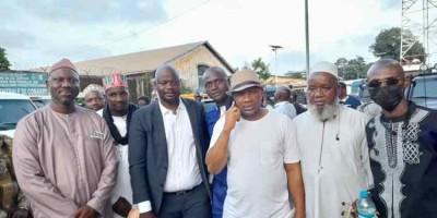 Guinée : Les putschistes libèrent de prison  des dizaines d'opposants au régime d'Alpha Condé