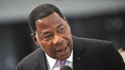 Bénin : Covid-19, Boni Yayi propose à l'OMS une vaccination « planétaire »