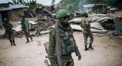 RDC : L'armée annonce la mort de plus de 40 miliciens Codeco dont leur chef en Ituri
