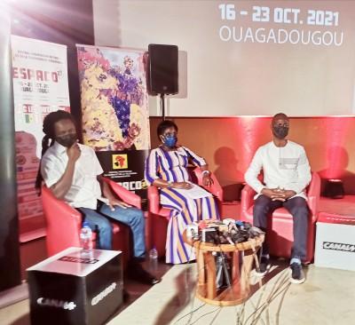 Burkina Faso : le Fespaco dévoile les films retenus pour la sélection officielle de sa 27ème édition