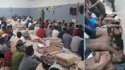 Ethiopie : En Arabie Saoudite, des migrants contraints de boire l'eau des toilettes