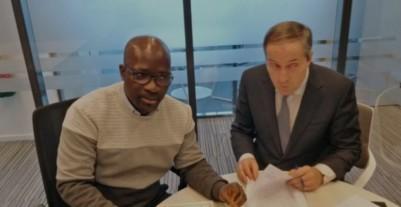 Côte d'Ivoire : Après son acquittement, Blé Goudé réclame plus de 500 millions FCFA à la CPI à titre de dédommagement
