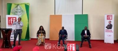 Côte d'Ivoire : Place à une nouvelle génération, Belmonde et  Damana s'empoignent sur un plateau