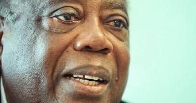 Côte d'Ivoire : Malade, Charles Konan Banny évacué en France ?