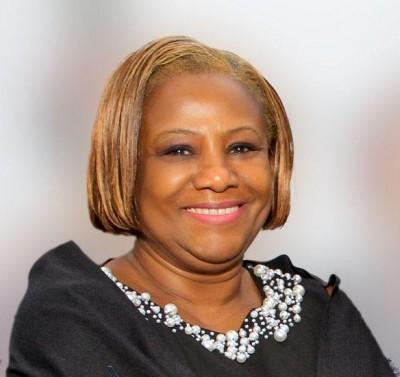 Côte d'Ivoire : Solange AMICHIA nommée Directeur Général du CEPICI