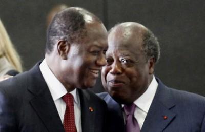 Côte d'Ivoire : Décès de Banny en France, hommages appuyés de Ouattara, Bédié et Gbagbo