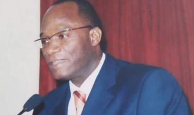Côte d'Ivoire :  Courant PIT au sein du RHDP, les instances nomment un président par intérim en remplacement de Séka Séka Joseph accusé de « mauvaise gestion »