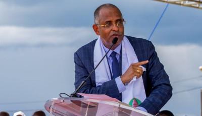 Côte d'Ivoire :   Séguéla, Patrick Achi confirme l'usine de transformation d'anacarde, un accord de 107 milliards signé avec la Banque mondiale