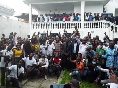 Côte d'Ivoire : Pour Affi Gbagbo n'a pas la capacité de diriger un Parti ni d'être candidat en 2025