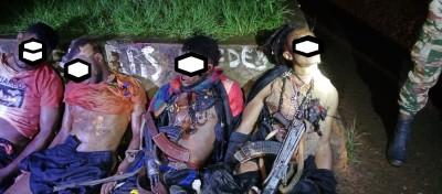 Cameroun: Crise anglophone, 4 combattants séparatistes tués dans la nuit de dimanche à lundi