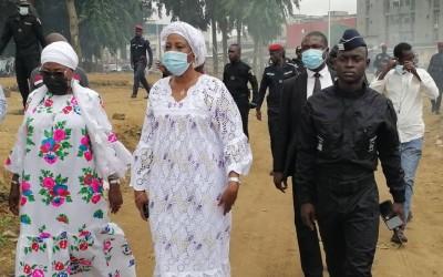 Côte d'Ivoire :  Abobo, Coco-services libéré des vendeurs de bétails, du bétonnage prévu