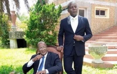 Côte d'Ivoire : Affaire le députe Armand-Ouégnin abandonne à son sort son colistier des législatives, le suppléant sort de sa réserve et fait des précisions