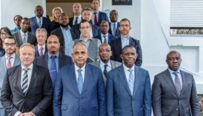 Côte d'Ivoire : Secteur Privé,  le Premier Ministre Patrick exhorte les Allemands à investir davantage dans le pays