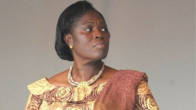 Côte d'Ivoire : Lancement ce mercredi du mouvement politique de Simone Gbagbo, voici la dénomination