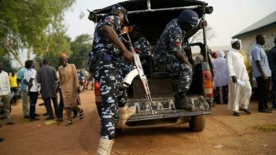 Nigeria : 108 prisonniers au moins capturés à Kogi après une évasion de masse